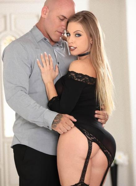 Britney Amber – He Loves Me In Stockings And Heels Scene 2 (Wicked.com/2018/FullHD)