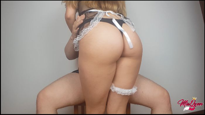 miaqueenoficial-horny-maid-made-him-cum-so-fast-2018-09-09 TaIihW Preview