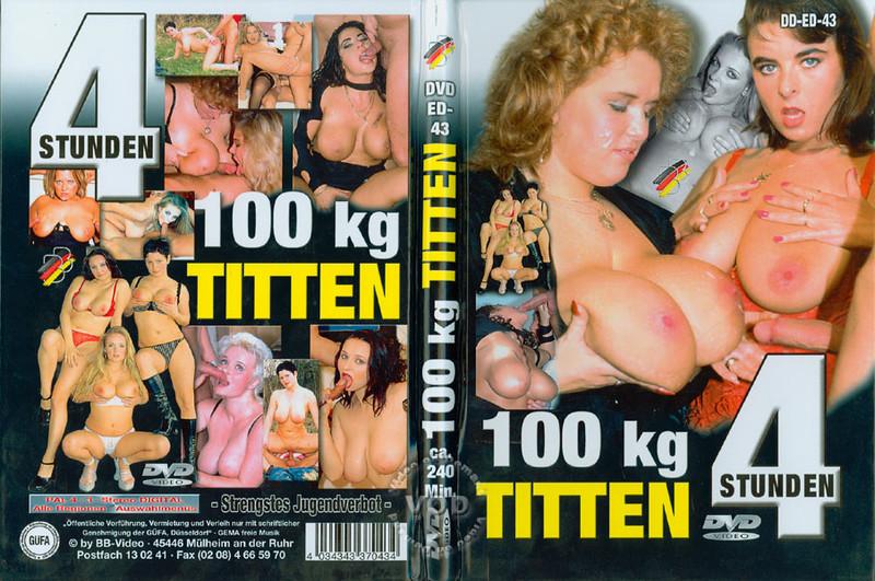 100 Kg Titten