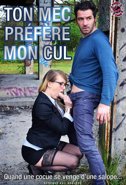 Ton Mec Prefere Mon Cul (2017/WEBRip/FullHD)