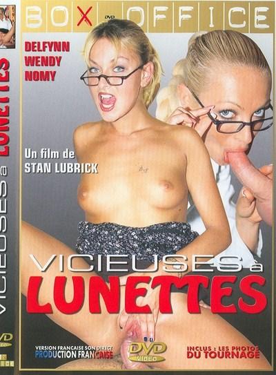 Vicieuses A Lunettes