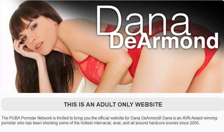Danadearmond SiteRip