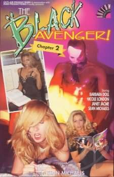 The Black Avenger 2