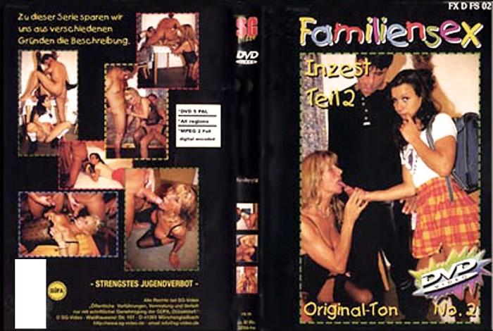 Familiensex Inzest 2
