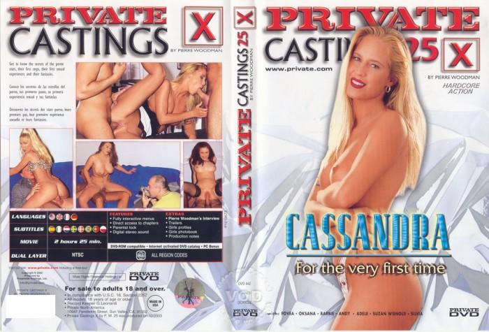 Private Castings 25