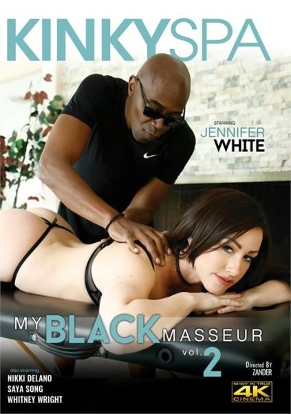 My Black Masseur 2 (2018/WEBRip/SD)