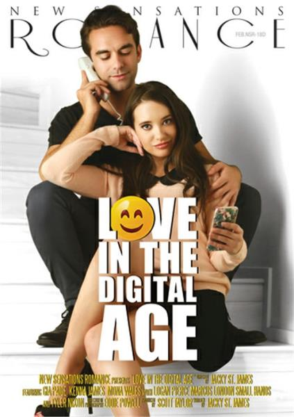 Love In The Digital Age (2018/WEBRip/SD)