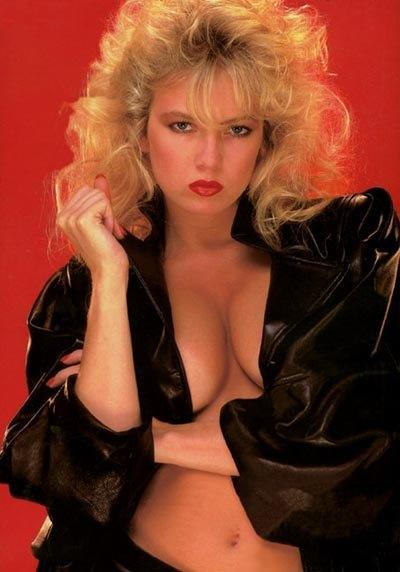 Traci Lords – Pornstar Collection – Ubiqfile 1984-1986