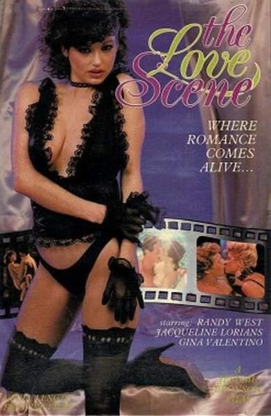 The Love Scene (1985/VHSRip)