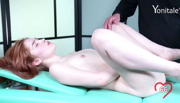 Jia Lissa - Unquenchable Fire 2 (2018/Yonitale.com/FullHD)