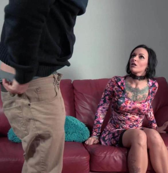Lux Orchid - This Hurts Mommy More (2017/ModernTabooFamily/Clips4sale/FullHD)
