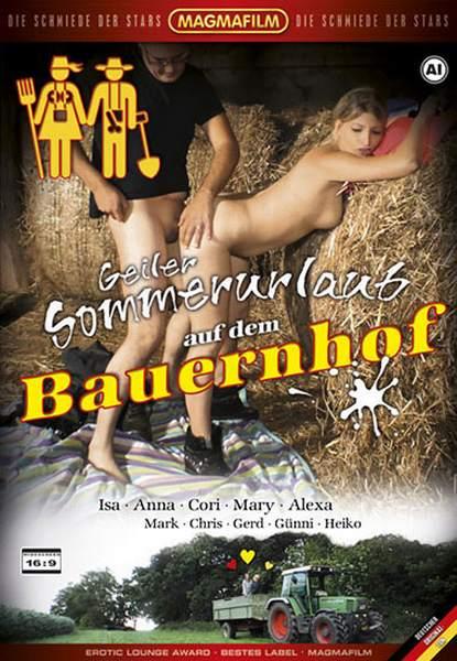 Geiler Sommerurlaub auf dem Bauernhof (2015/WEBRip/SD)