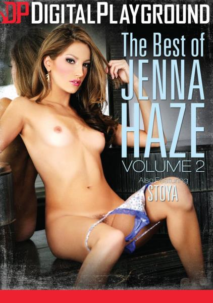 The Best Of Jenna Haze 2 (2018/DVDRip)