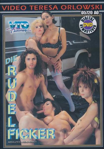 Die Rudelficker (1995/DVDRip)