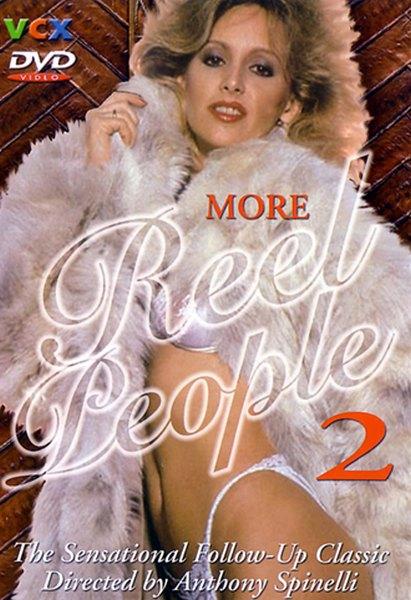 More Reel People 2 (1985/VHSRip)