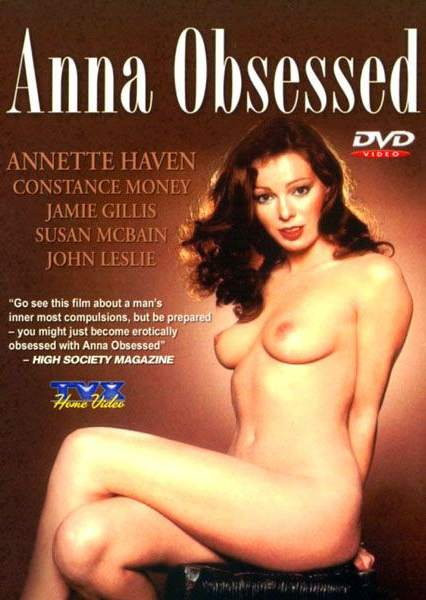 Anna Obsessed (1977/VHSRip)