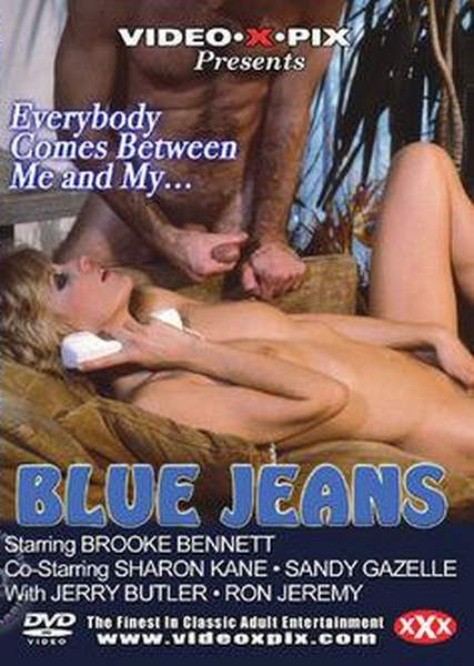 Blue Jeans (1981/DVDRip)