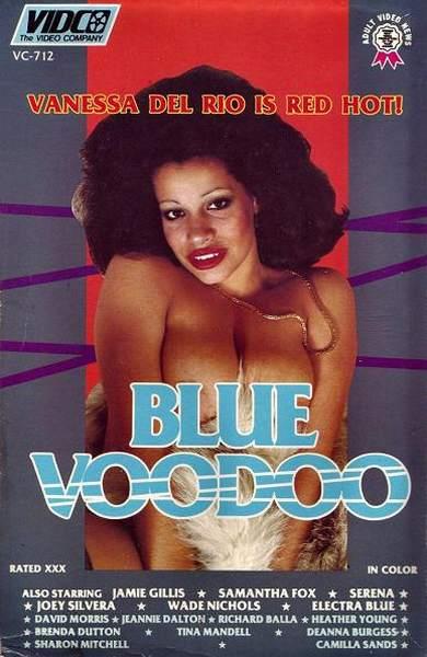 Blue Voodoo (1984/DVDRip)