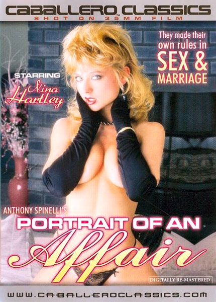 Portrait of an Affair (1988/DVDRip)