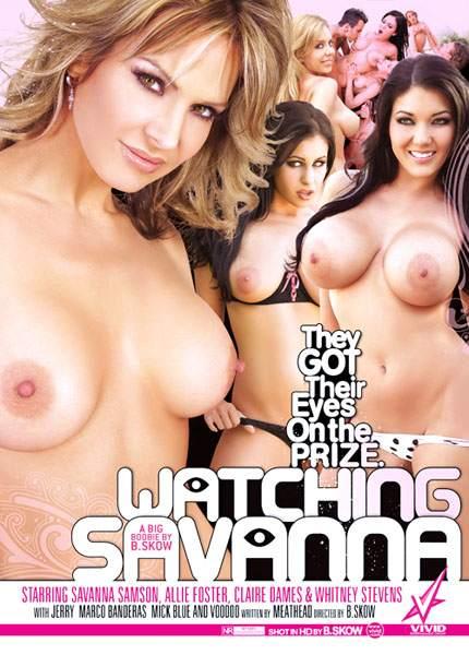 Watching Savanna (2011/DVDRip)