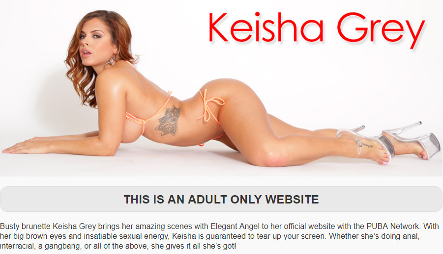 Keishaxxx SiteRip