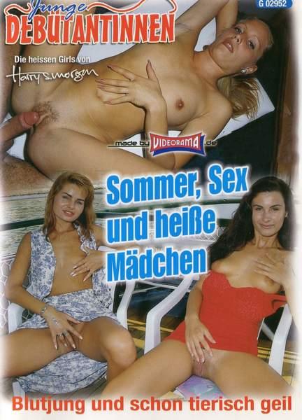 Junge Debutantinnen 2 – Sommer Sex Und Heisse Madchen (1995/DVDRip)