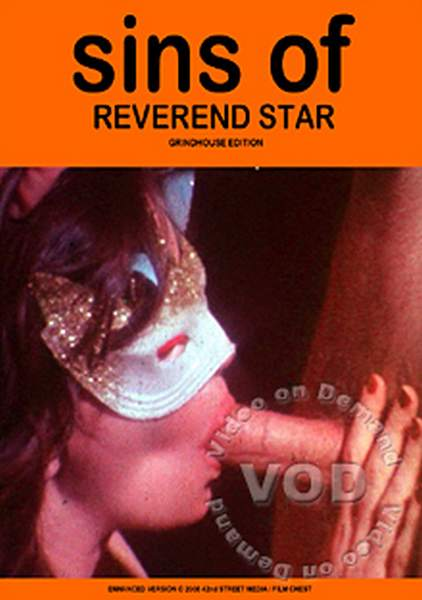 Sins Of Reverend Star (1976/DVDRip)