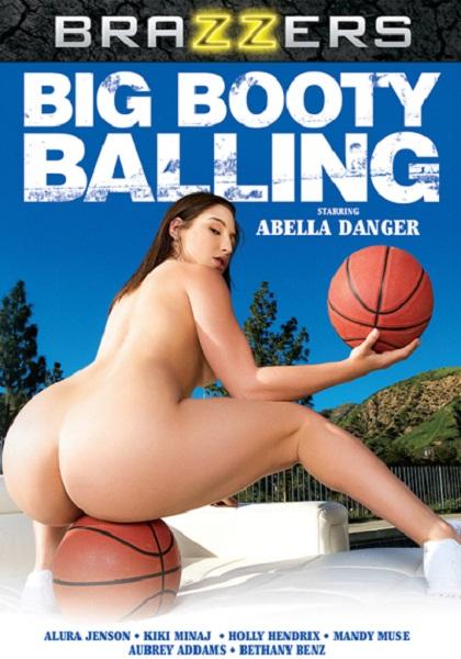 Big Booty Balling (2018/WEBRip/SD)