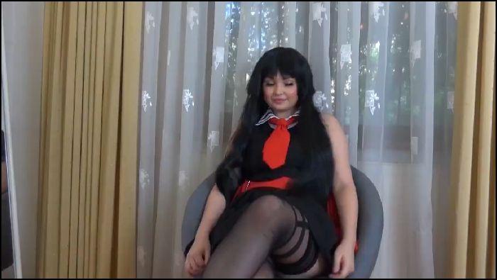 Hidori - Cosplay Akame duo cam sloppy BJ - Akame ga Kill! Preview