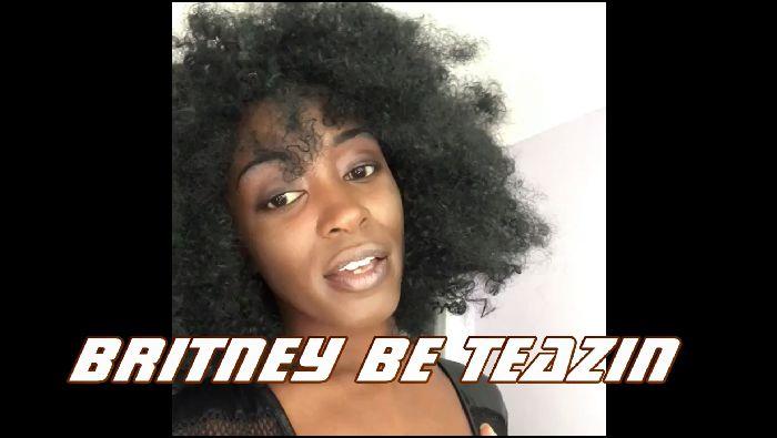 britney-siren-britney-be-teazin-2018-09-17 Q2nsa5 Preview