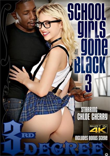 School Girls Gone Black 3 (2018/WEBRip/SD)