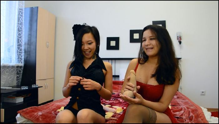 AsianDreamX - Aiko Jem Sexy JOI Countdown Preview