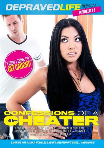 Confessions Of A Cheater (2018/WEBRip/SD)