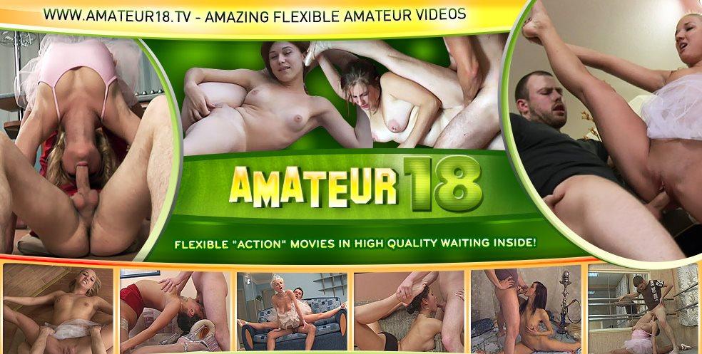 Amateur18.tv – Siterip – Ubiqfile
