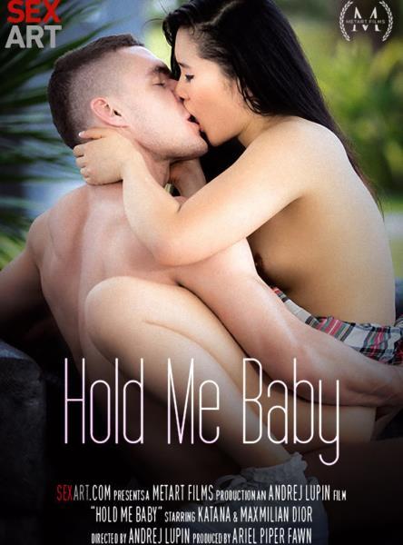 Katana – Hold Me Baby (SexArt.com/HD1080p)