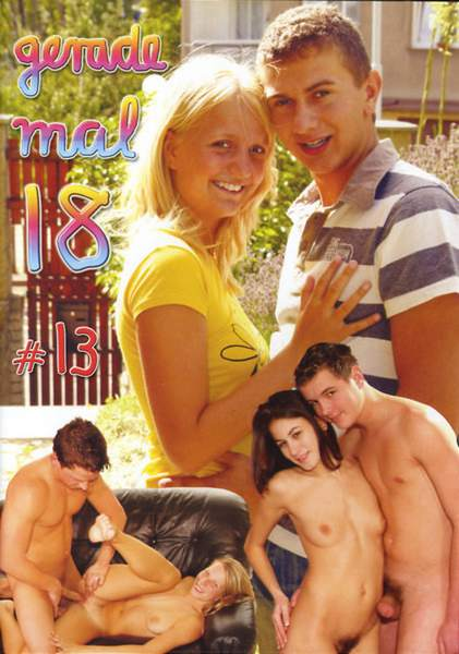 Gerade Mal 18 13 (2009/DVDRip)