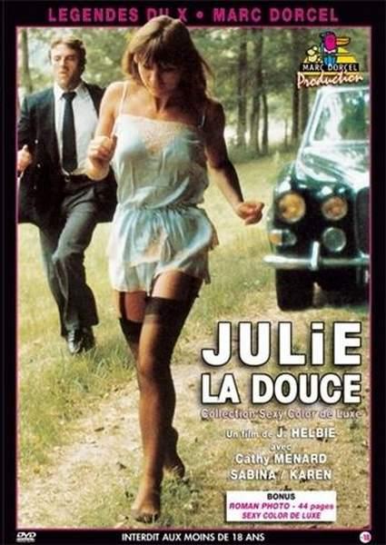 Julie La Douce (1982/VHSRip)