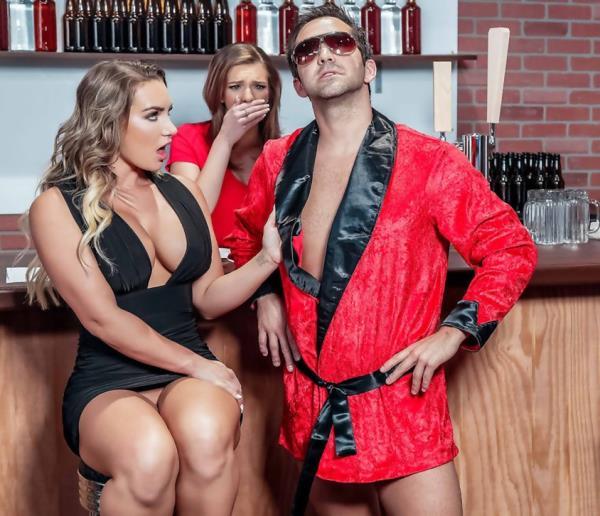 Cali Carter – The Gang Makes a Porno: A DP XXX Parody Episode 3 (DigitalPlayground.com/2018/FullHD)