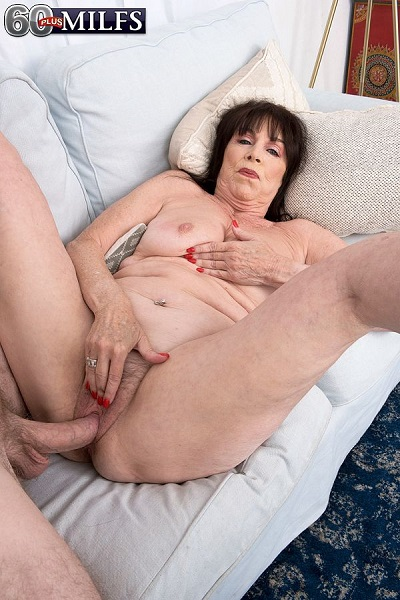 Christina Starr – Christinas first fuck video (2018/60PlusMilfs.com/PornMegaLoad.com/FullHD)