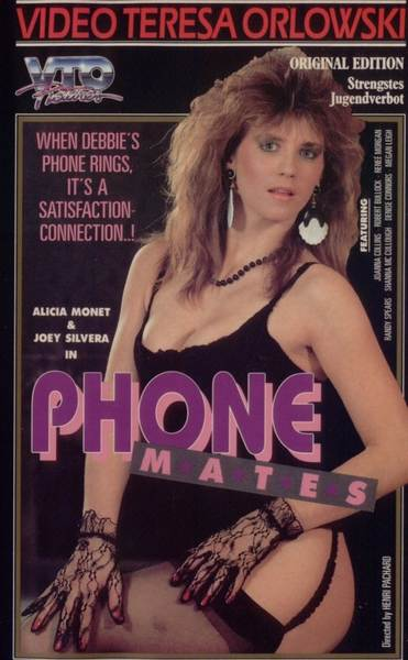 Phone Mates (1988/VHSRip)