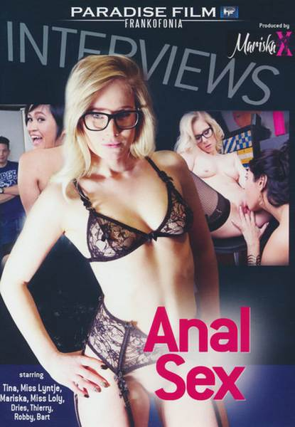 Interviews – Anal Sex (2017/WEBRip/SD)
