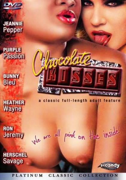 Chocolate Kisses (1986/DVDRip)