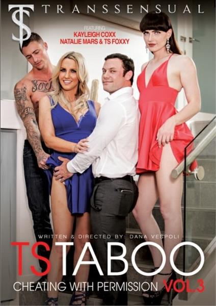 TS Taboo 3 Cheating With Permission (2018/WEBRip/FullHD)