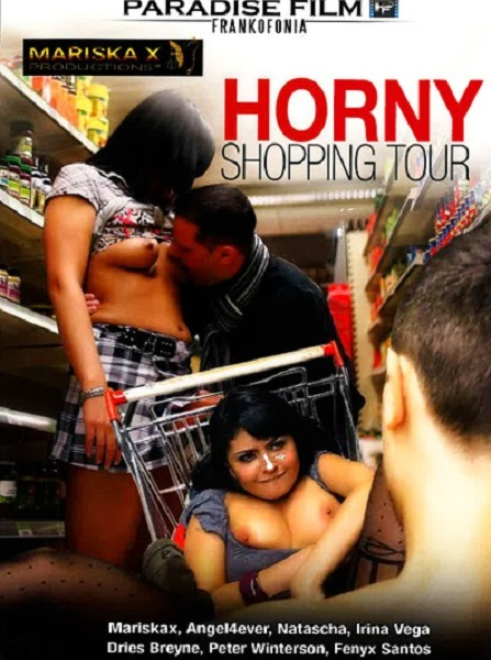 Horny Shopping Tour (2018/WEBRip/SD)