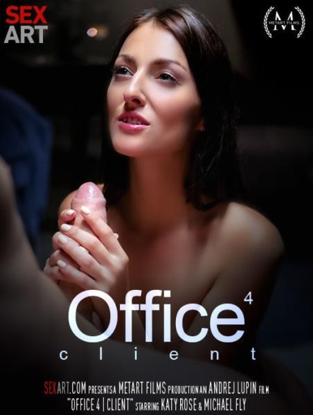 Katy Rose, Michael Fly – Office Episode 4 Client (SexArt.com/2018/FullHD)