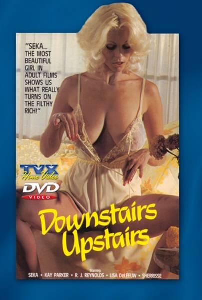 Downstairs Upstairs (1980/DVDRip)