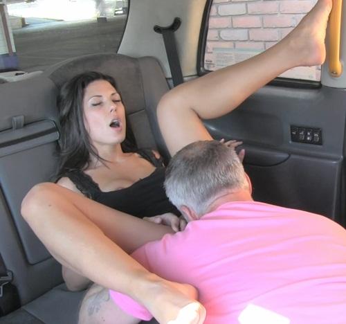 Alexa Tomas – Cock teasing stunner gets big facial (FakeTaxi.com/FakeHub.com)