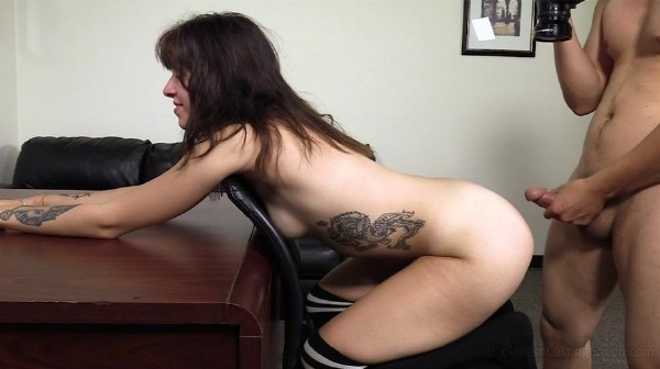 Backroom casting couch lyla