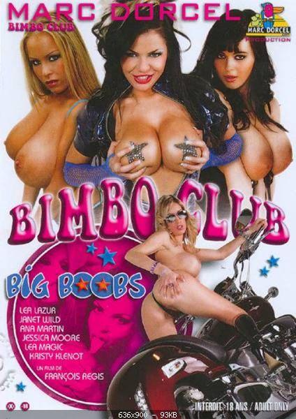 Bimbo Club Big Boobs