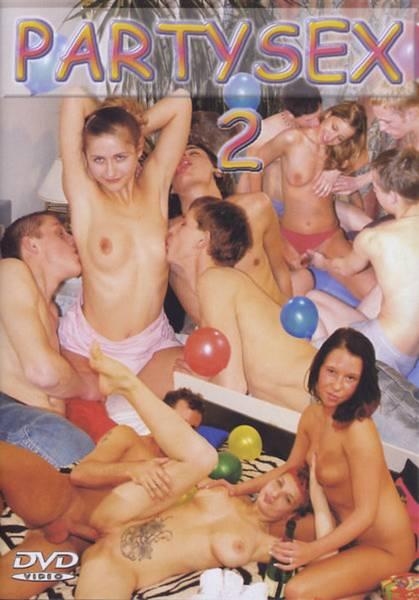 Partysex 2 (2008/DVDRip)